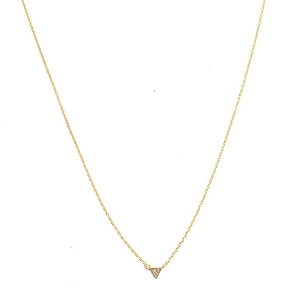 Honeycat Thin Theo Cuff (Delicate Jewelry)