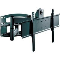 Articulating Wall Arm for 37 Inch60 Inch Flat Panel Screens Black