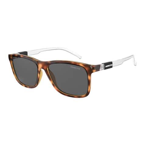 Arnette AN4276 273287 56 Havana Man Pillow Sunglasses