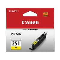 Canon CLI-251 Y Ink Tank CLI-251 Yellow