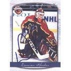 Damian Rhodes Atlanta Thrashers 2000 Topps Premier Plus Autographed Card This item comes with a ce