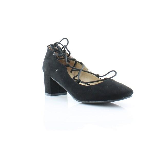 Wanted Abby Women's Heels Black - 11