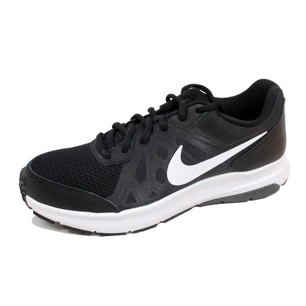 outlet store 6e8f2 5ce29 ... Men s Athletic Shoes. Nike Men  x27 s Dart 11 Black White-Dark Grey  724940-