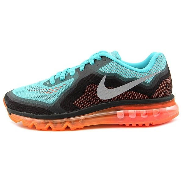 Shop Nike Air Max 2014 Men Round Toe Synthetic Multi Color