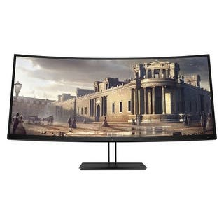 HP Z38c Curved Display Z4W65A8ABA Monitor Display|https://ak1.ostkcdn.com/images/products/is/images/direct/45dd5682f139891bb90dd7f0b0205ad27964efcc/HP-Z38c-Curved-Display-Z4W65A8ABA-Monitor-Display.jpg?impolicy=medium