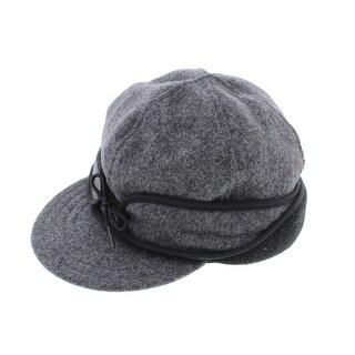 Stormy Kromer Mens Rancher Wool Fleece Winter Hat - 7 3/8