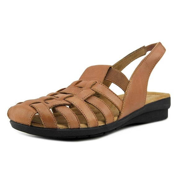 Array Santa Cruz Women Tan Sandals