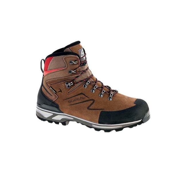 Boreal Athletic Boots Mens Yucatan WP Vibram Due Rocce Trekking