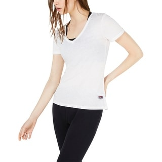 Superdry Womens Charlton Graphic T-Shirt Size 12
