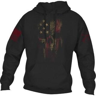 Grunt Style Reaper 2.0 Pullover Hoodie - Black