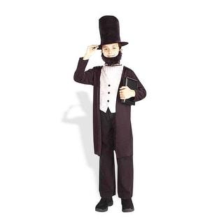 Abraham Lincoln Child's Costume