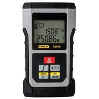 Stanley STHT77139 Laser Distance Measurer, 165' / 50 m