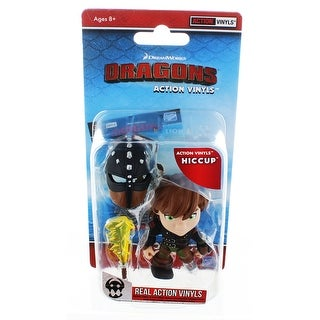 """How To Train Your Dragon 3.25"""" Action Vinyl: Hiccup - multi"""