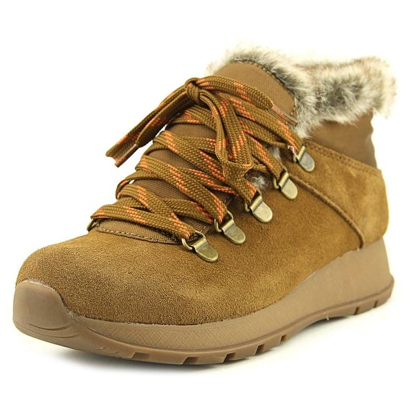 Baretraps Grazi Women Whiskey Snow Boots