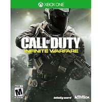 Call of Duty Infinite Warfare - Xbox One (Refurbished)