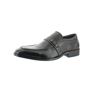 Kenneth Cole Reaction Mens Good View Loafers Slip-On Square Toe (More options available)