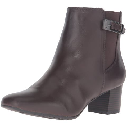 8facba00144 Buy Bandolino Women's Boots Online at Overstock | Our Best Women's ...