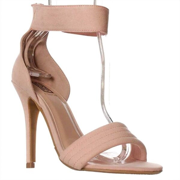 Report Signature Womens MILAN Open Toe Casual Ankle Strap Sandals