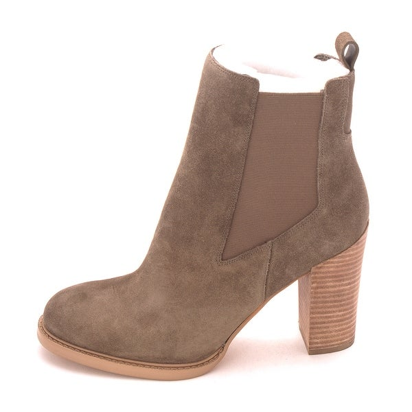 Marc Fisher Womens harley Closed Toe Ankle Fashion Boots