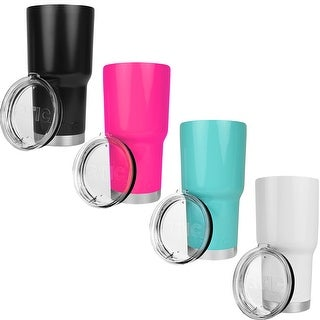 RTIC Coolers 30 oz. Stainless Steel Double Vacuum Insulated Tumbler Bottle