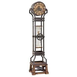 Link to Howard Miller Hourglass Floor Clock Similar Items in Decorative Accessories