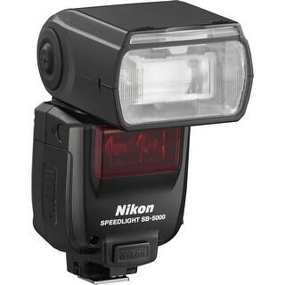 Nikon SB-5000 AF Speedlight (Open Box)