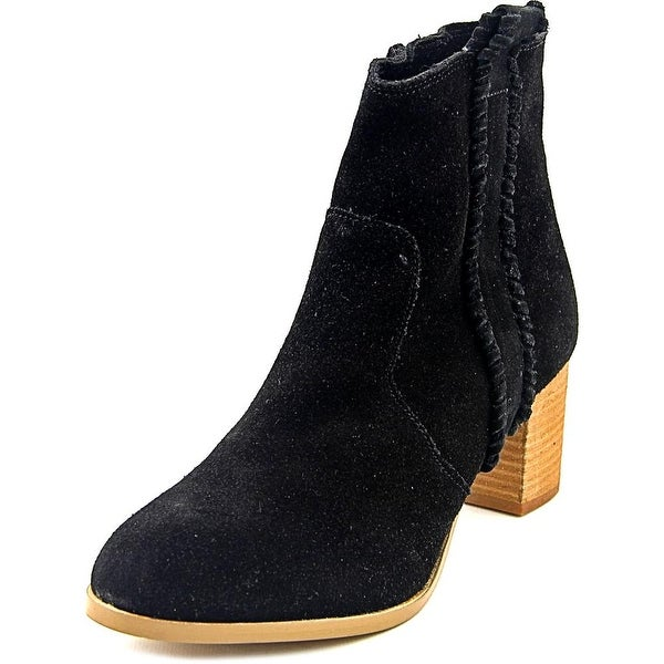 Coconuts By Matisse Trina Women Black Boots