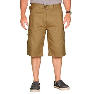 OTB Men's Cotton Cargo/Camp Short (5 options available)