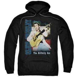 Elvis Memphis Mens Pullover Hoodie