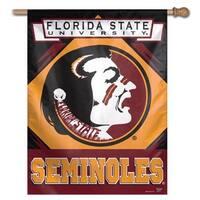 Florida State Seminoles Banner 27x37