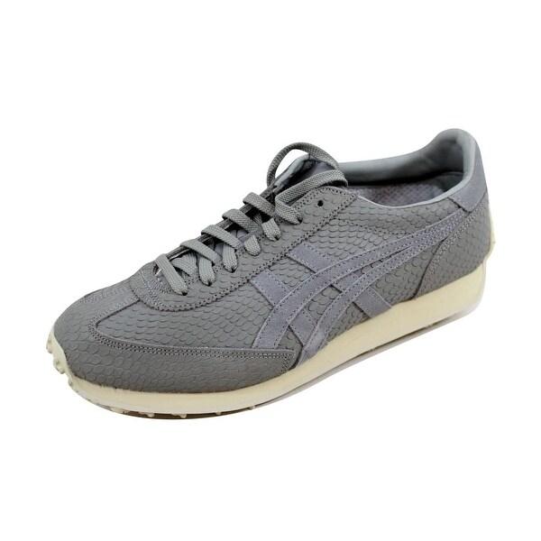 Asics Men's EDR 78 Grey/Grey D5S1L 1111 Size 7.5