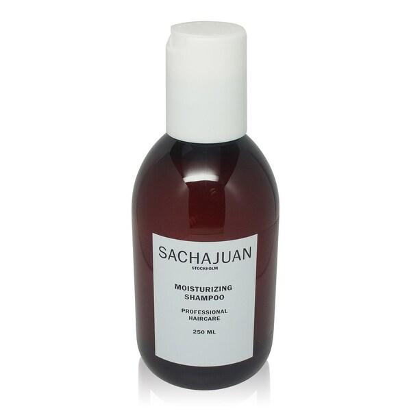 Sachajuan - Moisturizing Shampoo 8.45 Oz