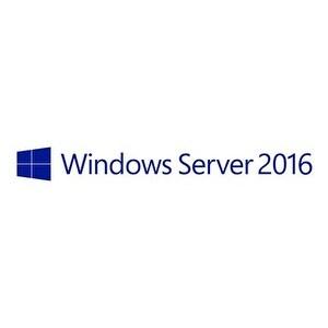 Lenovo Microsoft Windows Server 2016 Standard 01GU631 Windows Server