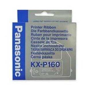 PANASONIC Dot Matrix Black Fabric Ribbon KX-P160