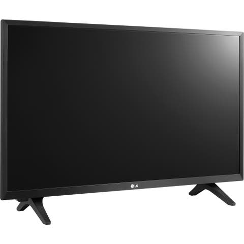 """LG Electronics28LJ430B-PU-A28""""Smart LED TV, Black(Certified Refurbished) - Black - 24.9 x 15.2 x 2.9 Inches (Without Stand)"""