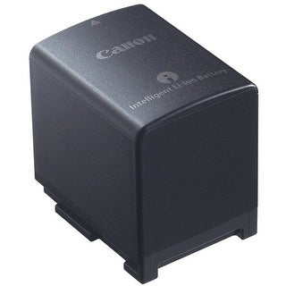 """Canon BP-828 Camcorder Battery Camcorder Battery"""