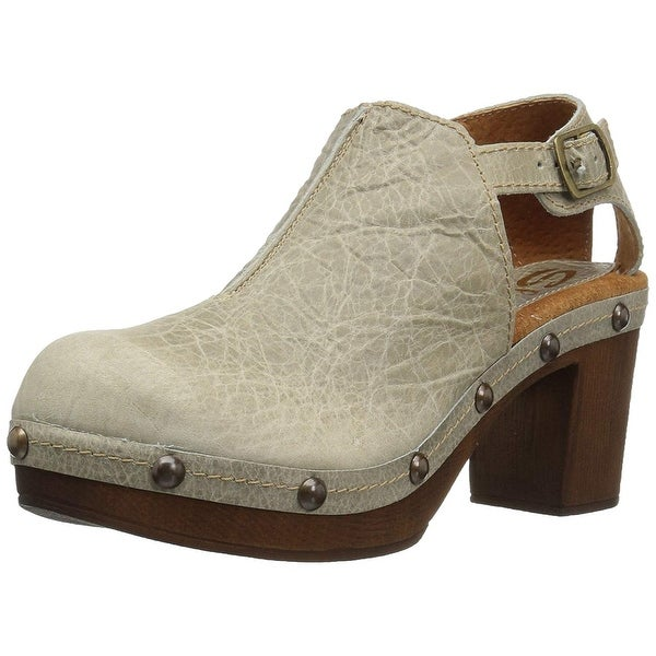 Sbicca Women's Raza Heeled Sandal - 7