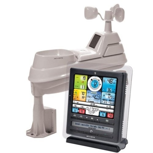 """""""AcuRite Pro Weather Station with PC Connect Digital Weather Station"""""""