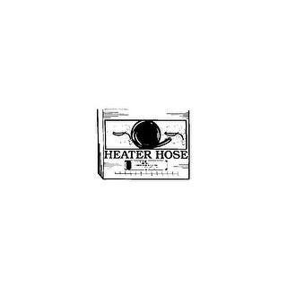 Thermoid 1/2 Black Heater Hose