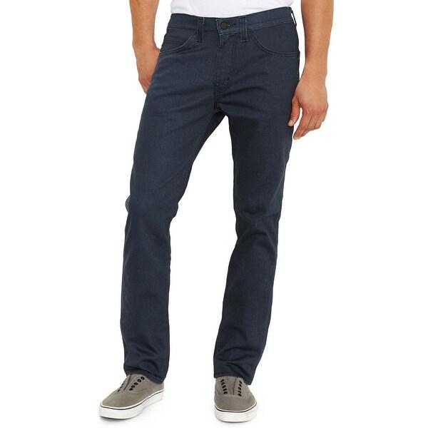 511 Free X Fit 30 29 Shop Blue Navy 8 Slim Jeans Levi's Line 5R4vxqO7