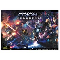 Master of Orion Conquest Non Collectible Card Games