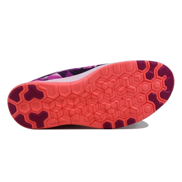 authentic premium selection many styles Shop Nike Free 5.0 TR Fit 5 PRT Fuchsia Flash/Hot Lava-Fuchsia ...