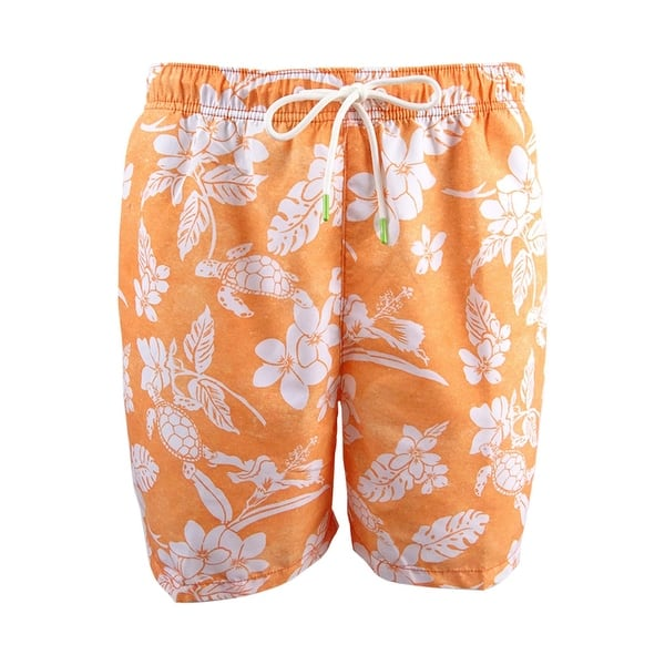 035c3fe9c4 Shop Tommy Bahama Men's Naples Turtle Beach Swim Trunks - curuba ...