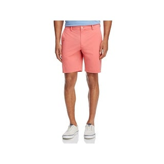 Vineyard Vines Mens Casual Shorts Quick Dry Water Repellent - 30