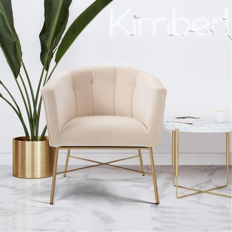 Furniture R Living Room Leisure Chair Mid-century Modern Armchair