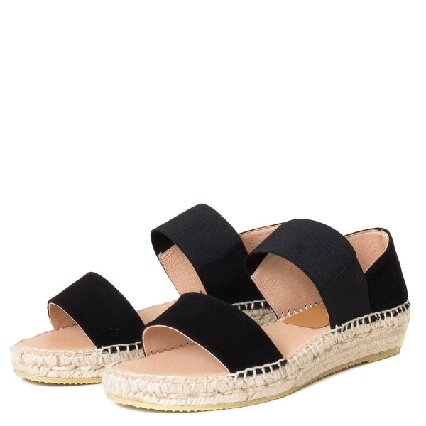 Kanna Womens KV8022 Open Toe Casual Ankle Strap Sandals