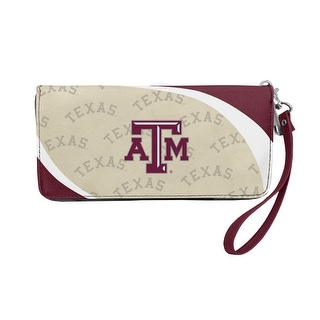 Link to Texas A&M Aggies Wallet Curve Organizer Style Similar Items in Fan Shop