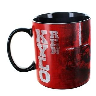 "Star Wars ""The First Order Kylo Ren"" Coffee Mug - Multi"