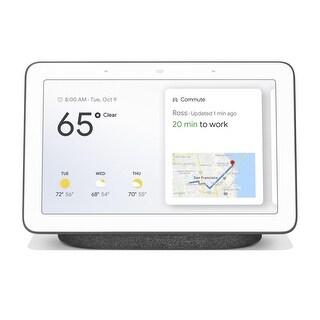 Shop Black Friday Deals On Google Home Hub Overstock 25709322
