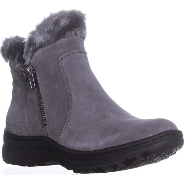 BareTraps Addye Snow Boots, Dark Grey